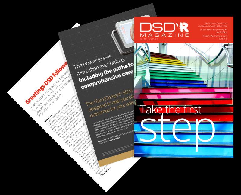DSDr Magazine