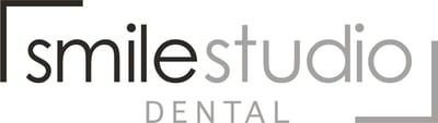 smile studio dental logo